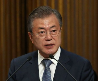 South Korea president voices concern about Chinese reprisal