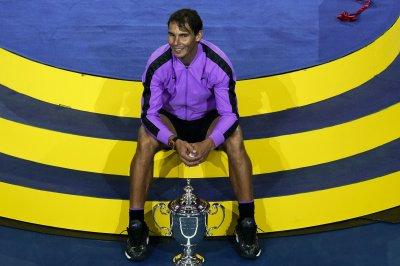 Rafael Nadal to skip U.S. Open due to coronavirus concerns