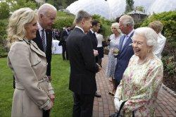 Joe Biden gets 'A' for G7 summit, visit with Queen Elizabeth