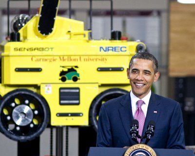 Obama, Senate leaders to meet on deficit
