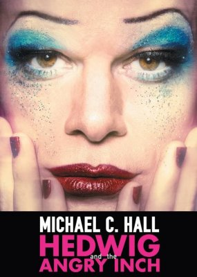 Michael C. Hall details role in 'Hedwig and the Angry Inch'