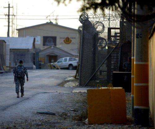 U.S. transfers custody of detained Taliban chief to Pakistan