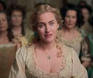 Kate Winslet, Alan Rickman star in 'A Little Chaos' trailer