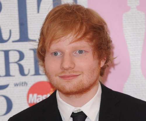 Ed Sheeran to co-host the Much Music Video Awards
