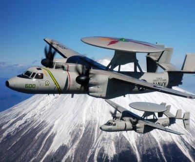 Japan, UAE request U.S. military equipment