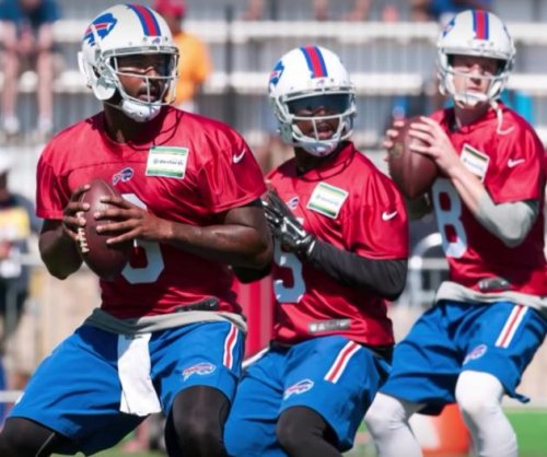 Rex Ryan picks Tyrod Taylor as Buffalo Bills' QB