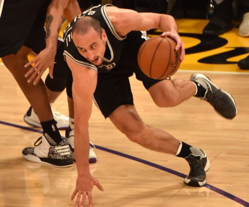 Manu Ginobili cleared to return to Spurs after serious testicular injury