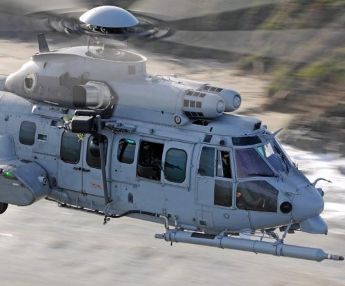 Kuwait orders 30 Caracal helicopters from Airbus Helicopters