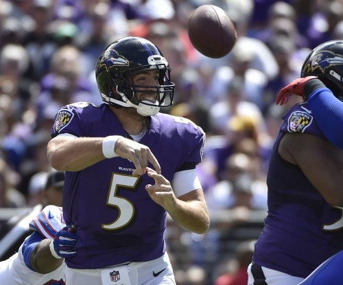 Joe Flacco fuels Baltimore Ravens past Buffalo Bills