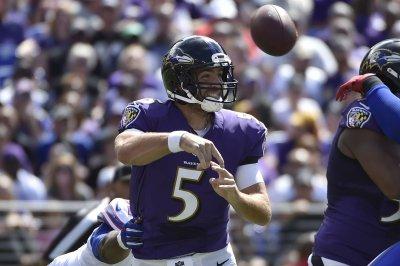 Joe Flacco fuels Baltimore Ravens past Buffalo Bills