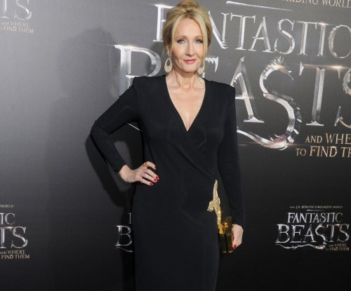 J.K. Rowling reveals she has two new novels in the works