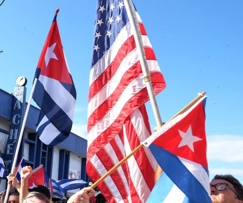 U.S., Cuba sign maritime border treaty