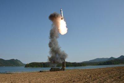 U.S., South Korea confirm North Korean launch of short-range ballistic missile
