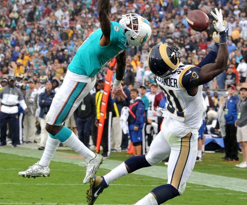 Julius Thomas agrees with Demaryius Thomas comparison to Miami Dolphins' DeVante Parker