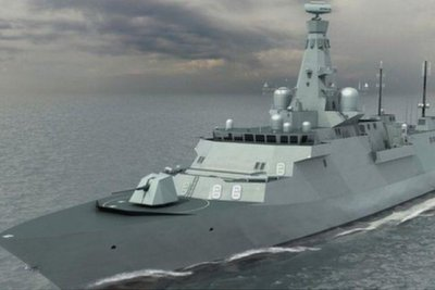 British Ministry of Defense proposes new shipbuilding plan