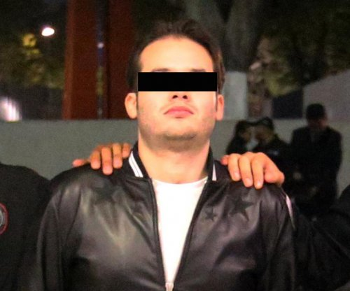 Mexican authorities nab Sinaloa Cartel financial leader