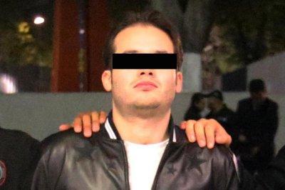 Mexican authorities nab Sinaloa Cartel financial leader