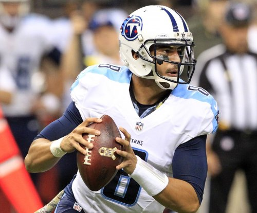 Tennessee Titans survive, edge out Baltimore Ravens