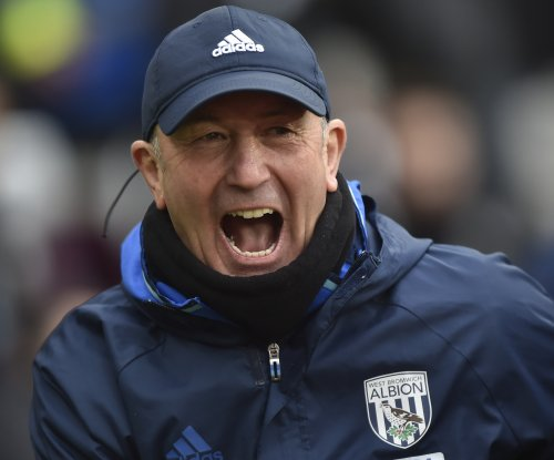Premier League: West Brom fires coach Tony Pulis