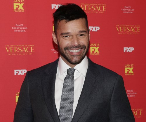 Ricky Martin says he married Jwan Yosef: 'I'm a husband'