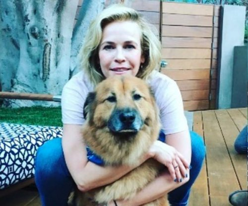 Chelsea Handler mourns dog Chunk's death: 'He was the love of my life'