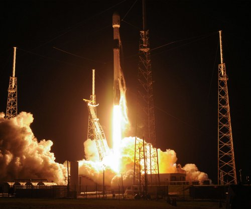 SpaceX cargo launch to space station now targeting Wednesday
