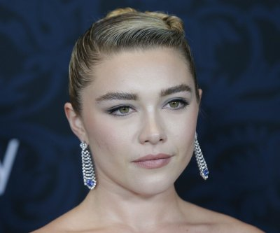 Florence Pugh: 'Black Widow' is 'rough' and 'emotional'