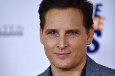 Peter Facinelli: Family road trip inspired 'The Vanished'