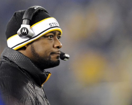 Steelers lose another starting tackle