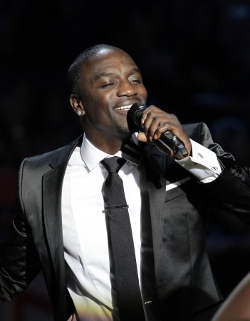 Akon, Flo Rida to judge talent search