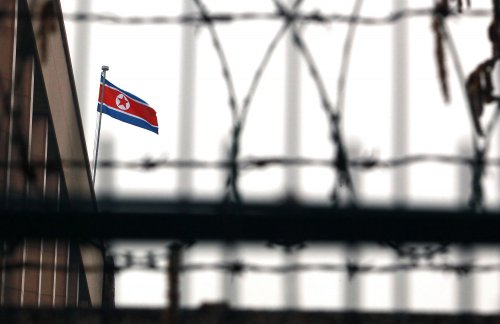 N. Korea urges embassies to evacuate