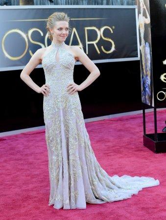 Amanda Seyfried cast as female lead in 'Ted 2'
