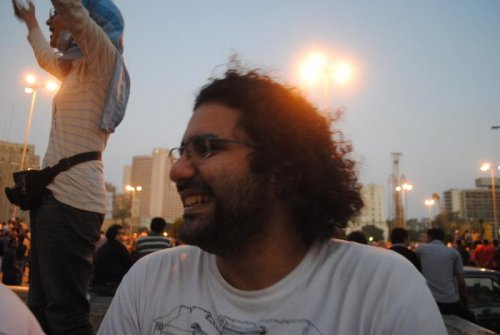 Prominent Egyptian pro-democracy activist sentenced to 15 years in prison