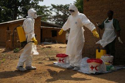 Ebola found in British national in Sierra Leone