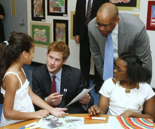 Prince Harry planning to leave British Army