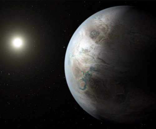 Meet Kepler-452b, Earth's older, bigger cousin