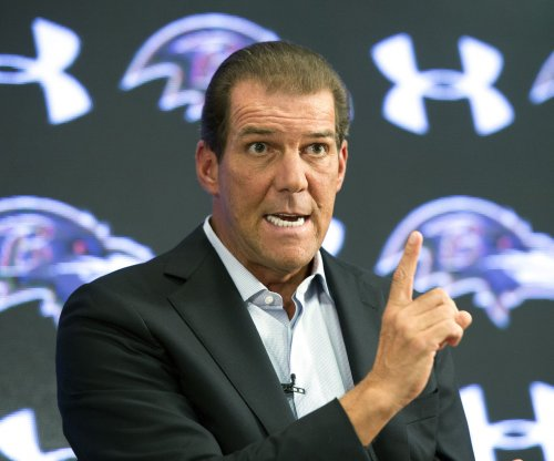 Baltimore Ravens owner denies pressuring Roger Goodell on Deflategate