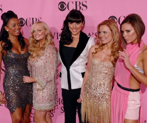 Spice Girls to reunite for 20th anniversary tour?