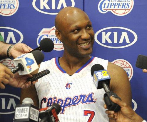 Former NBA player Lamar Odom found unconscious at brothel