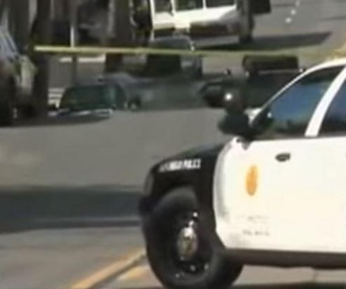 Suspect arrested after 5-hour standoff near San Diego airport; FAA says many flights affected