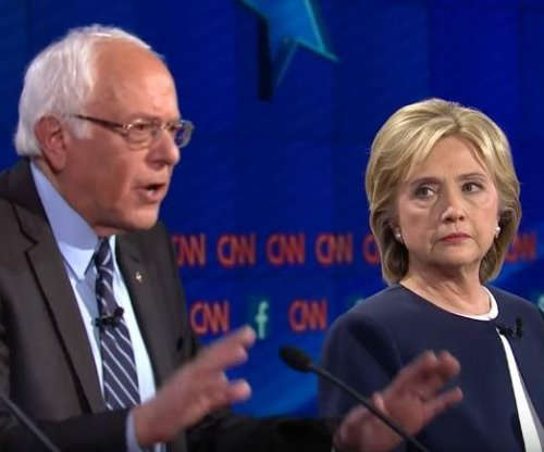 Bernie Sanders backs bill to revoke gun maker protections he voted for in '05