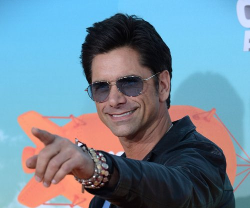Netflix teases John Stamos documentary for April Fool's Day