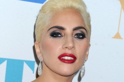 Lady Gaga releases new single, her first in three years