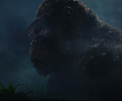 Tom Hiddleston, Brie Larson discover King Kong in new 'Kong: Skull Island' trailer