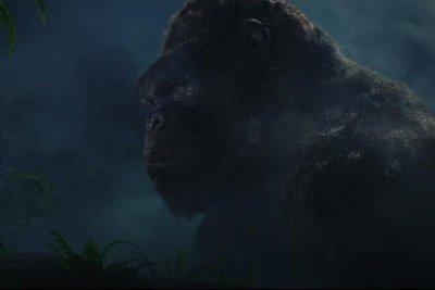 Tom Hiddleston, Brie Larson discover King Kong in new 'Kong: Skull Island' trailer