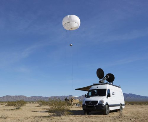 SES introduces satellite communications vehicle