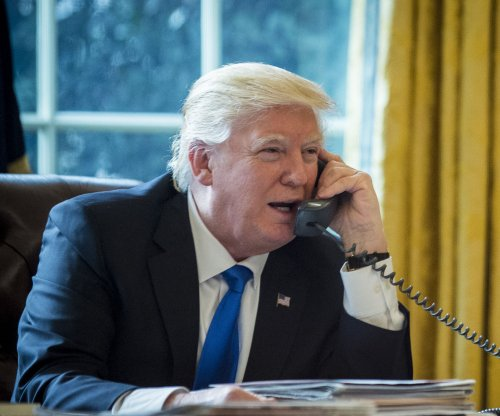 Trump, Xi discuss North Korea during phone call
