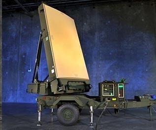 Northrop Grumman delivers new battlefield radar