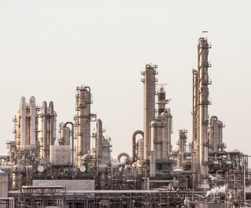 Exxon bringing Saudi partner to U.S. petrochemicals