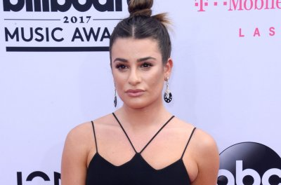 Lea Michele says she's 'grateful' for new beau Zandy Reich